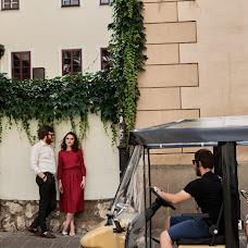 Wedding photographer Irina Reshetyuk (IrenRe). Photo of 05.07.2018