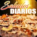 Saludos Diarios icon