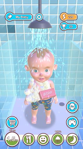 My Growing Baby 1.1.4 screenshots 4