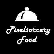 PixelSorcery Food
