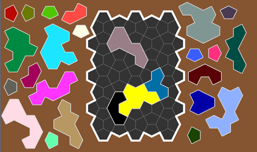 Tile Jigsaw screenshot 2