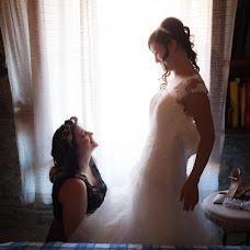 Wedding photographer Alessandro Zoli (zoli). Photo of 14.09.2016