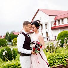Wedding photographer Tatyana Pyzhenkova (Pyzhenkova). Photo of 07.08.2017
