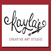 Kayla's Creative Art Studio