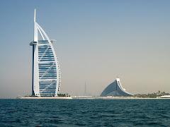 Visiter Burj Al Arab