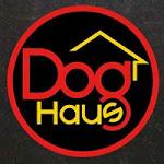Logo for Dog Haus Biergarten - Long Beach