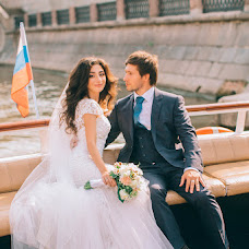 Wedding photographer Elizaveta Bessonova (bessonova). Photo of 05.11.2018