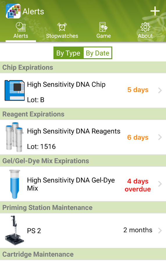 Bioanalyzer Buddy Android Apps On Google Play