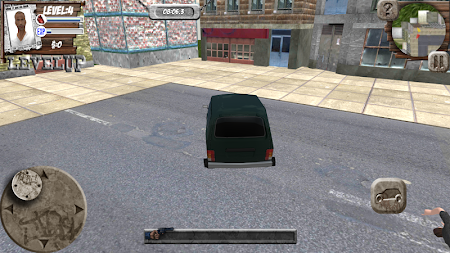 Russian Crime Simulator 2 1.11 screenshot 8581