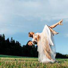 Wedding photographer Mariya Medved (photomedved). Photo of 06.07.2018