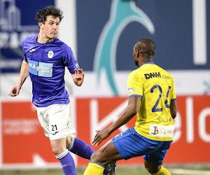 Un joueur du Beerschot-Wilrijk va intégrer le staff gantois la saison prochaine