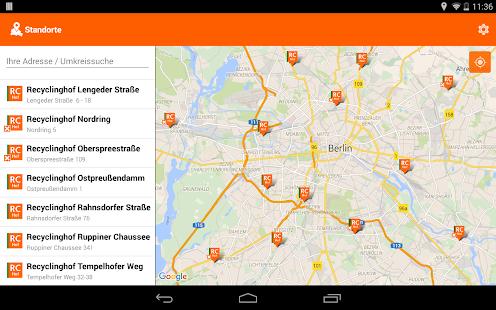 Abfall-App | BSR Screenshot 18
