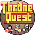Throne Quest RPG icon