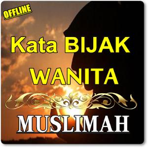 Download Kata Bijak Wanita Muslimah Bercadar Apk Latest