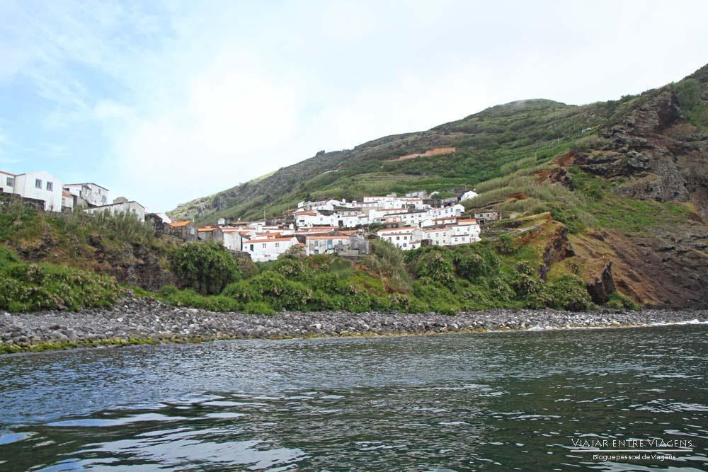 Visitar a ilha do Corvo - Açores | Tudo o que precisa de saber para ir ao Corvo desde as FloresVisitar a ilha do Corvo - Açores | Tudo o que precisa de saber para ir ao Corvo desde as Flores