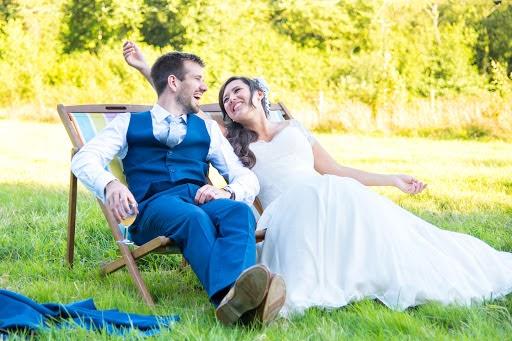 Wedding photographer Scott Redgrave (asrphoto). Photo of 11.01.2017