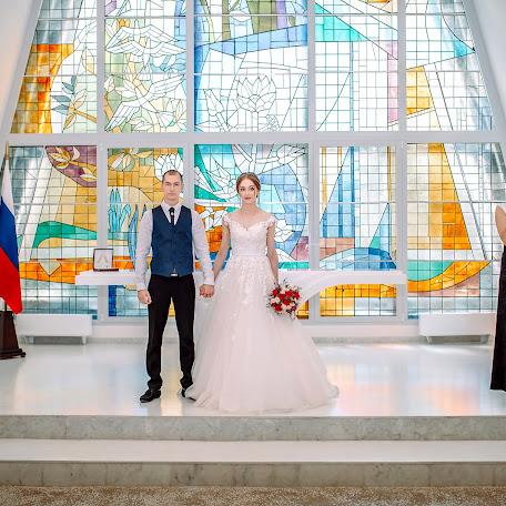 Свадебный фотограф Виктория Винс (Vins). Фотография от 18.06.2018