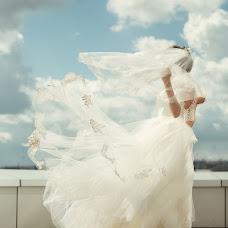 Wedding photographer Aleksandr Ufimcev (proFoto74). Photo of 17.08.2015