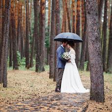 Wedding photographer Natalya Gaydova (NaGaida). Photo of 18.09.2018