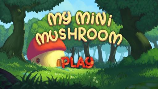 My Mini Mushroom 1.3.0 screenshots 7