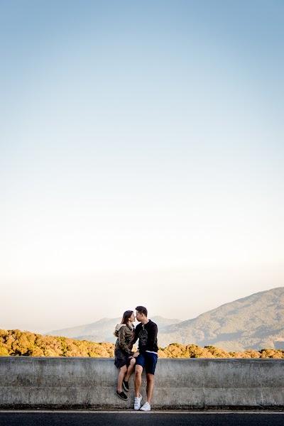 ช่างภาพงานแต่งงาน Ittipol Jaiman (cherryhouse) ภาพเมื่อ 19.07.2018