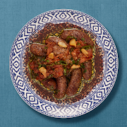 Arabic Sausage