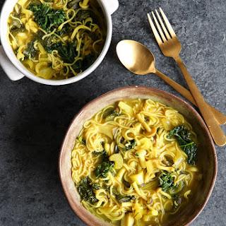 Good Spices For Mushroom Soup Recipes