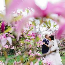 Wedding photographer Artem Rybchenko (RybchenkoArt). Photo of 21.05.2017