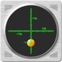 Accelerometer Sensor icon