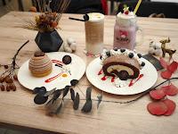 Amandier Cafe - 雅蒙蒂 竹南店