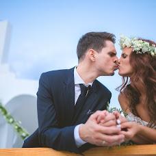 Wedding photographer Giorgos Kouzilos (GiorgosKouzilos). Photo of 01.03.2019