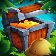Diggy Loot: Dig Out - Treasure Hunt Adventure Game APK baixar