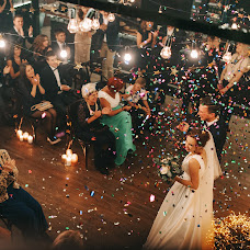 Wedding photographer Nikita Korokhov (Korokhov). Photo of 17.04.2017