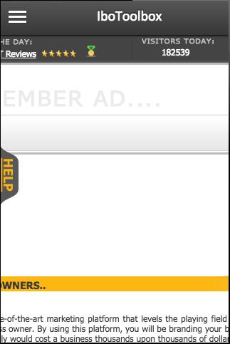 Ibotoolbox Mobile|玩社交App免費|玩APPs