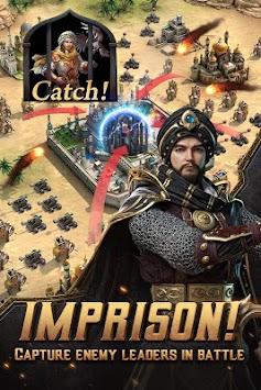 Conquerors: Clash of Crowns