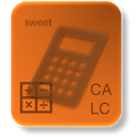 SweetCalc icon