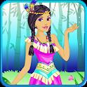 makeover juegos de la princesa icon
