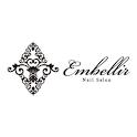 ネイルサロン Embellir(アンベリール)公式アプリ icon
