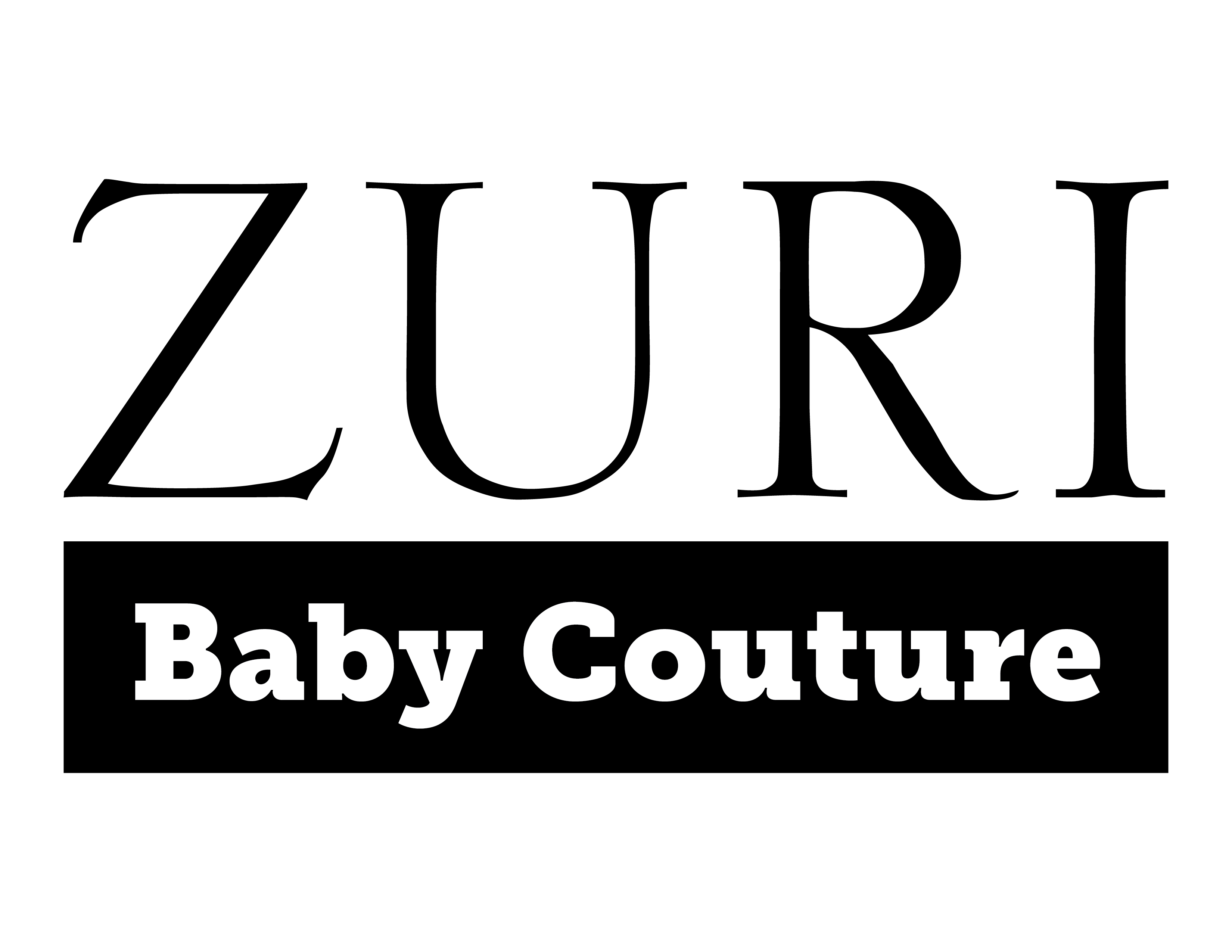 Zuri Baby Couture VIP member