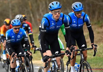 NTT Pro Cycling wil op verschillende fronten meedoen en zakt met sterke selectie af naar Critérium du Dauphiné