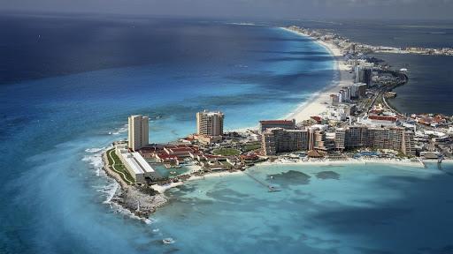 Cancun Mexico Live Wallpaper
