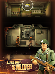Last War: Shelter Heroes. Survival game MOD APK [Mod Menu] 7