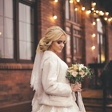 Wedding photographer Maksim Pyanov (maxwed). Photo of 06.03.2018