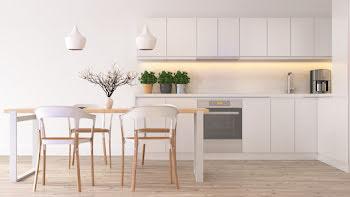 appartement à Saint-Paul-lès-Dax (40)