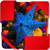 Christmas LWP + Jigsaw Puzzle