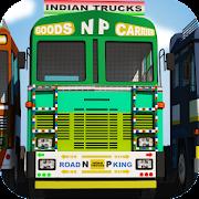 Offroad Indian Truck Simulator