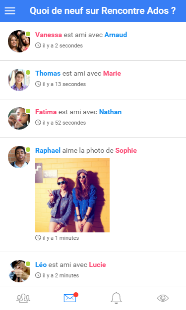 1. Tinder L Application de Rencontre la Plus Populaire en France