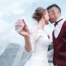 Wedding photographer Natalya Gaydova (NaGaida). Photo of 23.07.2018