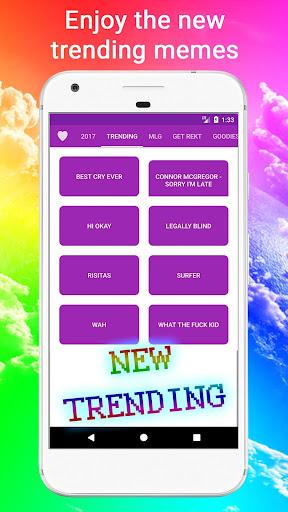 Dank MLG - Meme Soundboard app (apk) free download for