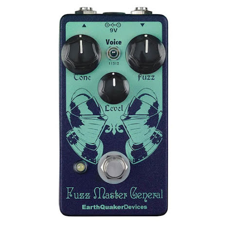 Earthquaker Devices Fuzz Master General